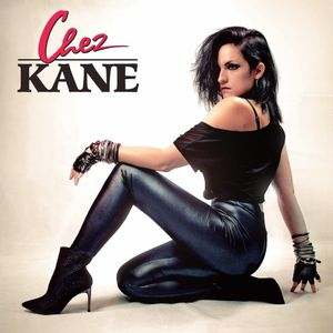 Interview with Chez Kane on the Friday NI Rocks Show 12th March 2021