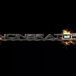 Dj Incinerator - Main Stream Hardcore Mix  2012