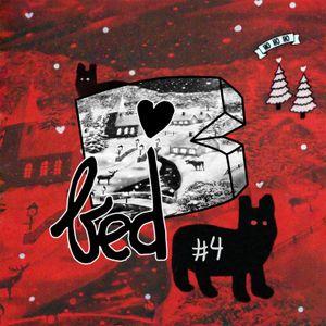 Bebetta In Bed #4