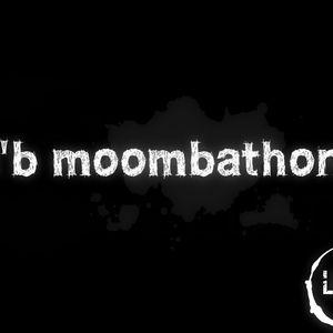 Rn'b moombathon podcast #1