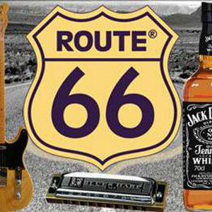 14.05.12 Route 66 (PODCAST)