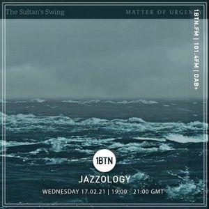 Jazzology Radio Show - 17.02.2021