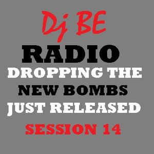 Rock Out with Dj BE! Session 14