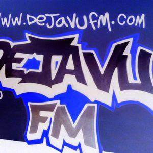 DJ Halo Dejavu Fm Show 3