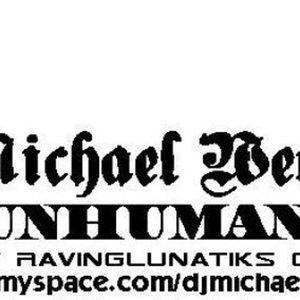 Michael Wenz mix CD UNHUMAN RE-UP FREE DOWNLOAD!
