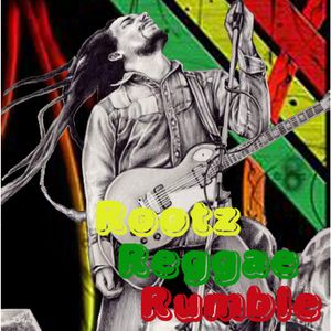 Rootzfaya´s Roots Reggae Rumble from the 12th of May 2019