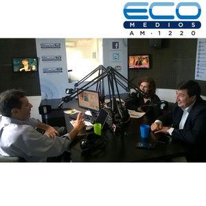 TENDENCIAS con Pablo Galeano programa 23/03/2016