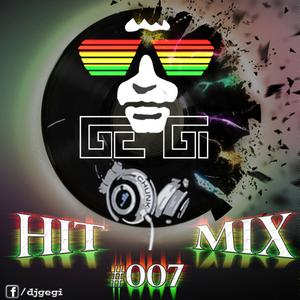 Hit Mix by Dj GeGi #007 (21-05-2015)