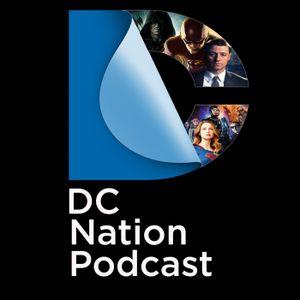 DC Nation Podcast LOST EPISODE – Superman Doomsday