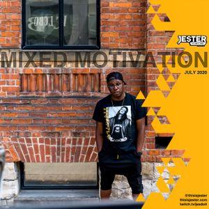 Mixed Motivation (July 2020)
