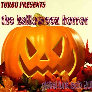 Halloween horror Global funk radio 2001