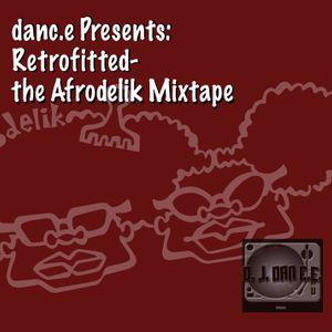 DAN C.E. Presents: RetroFitted - The Afrodelik Mixtape