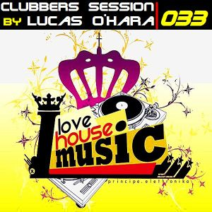 Clubbers Session 033