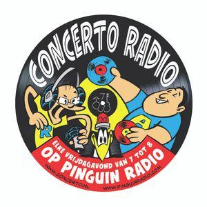 Concerto Radio, aflevering 21 (9 mei 2014): nieuwe releases