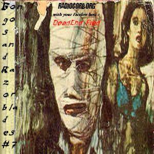 Bongos and Razorblades #7