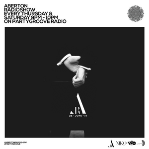 Aberton Radio Show 25th June 2015 (Mix By Abel Ray)