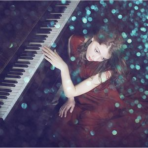Pretty and Ethereal Piano Music