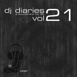DJ Diaries Vol #21