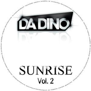 Da Dino presents Sunrise Vol. 2