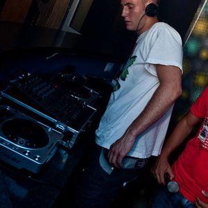Marco Bas - Promo Mix November 2012