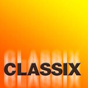 MG Classix mix