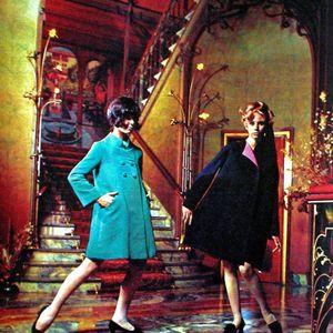 Vintage Cool by Radio 1 Prague & Tea Jay Ivo no.9