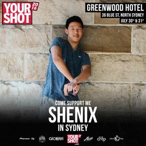 Shenix - 1 Hour Mix