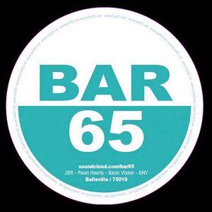 Basic Vision - Bar 65 Podcast #005