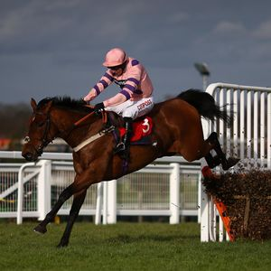 Andy Holding - Fairyhouse Preview: 27th March