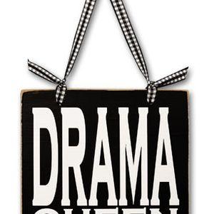 Drama Queen @iDRadio - 5/6/2015 | Λ. Μητσάκου