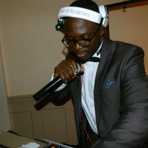 Sir Richy Afro Beatz Mixxxx Tape