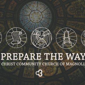 Prepare The Way: The Everlasting Father