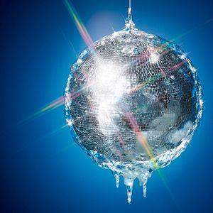 Ice Disco!