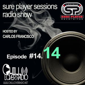 Sure Player Sessions Radio Show 2014 Episode #14