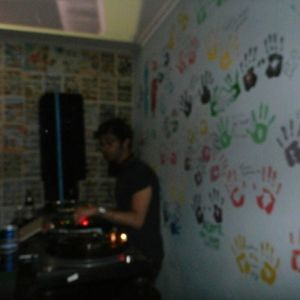That Small Man At The Decks @ Somewhere in The Hague, 2017