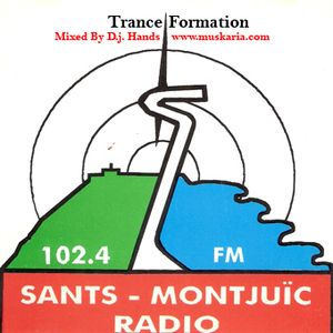 Trance Formation 2000 - Mixed By D.j. Hands (Muskaria)