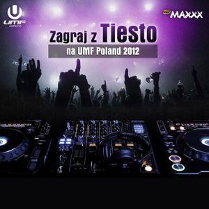 Mike89 - UMF 2012 Poland- Contest