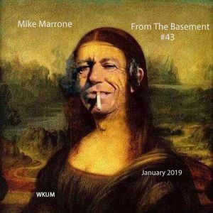 From The Basement #43 (Joe's Garage Act V)