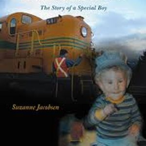 Dr. Suzanne Jacobsen- From Thomas to Train Conductor