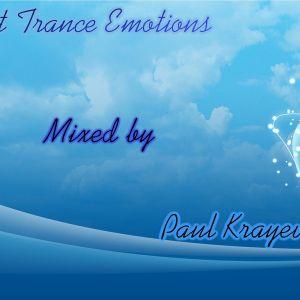 Paul Krayev-Best Trance Emotions#12
