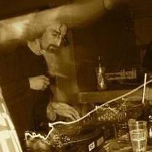 Dj Lion L KAO BANG Live free party Mars Radio DNB