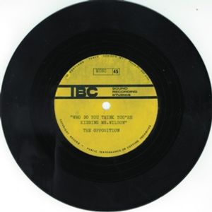 Radio Nordsee International =>> The Story Of Who Do You Think You're Kidding Mr Wilson <<= June 1970