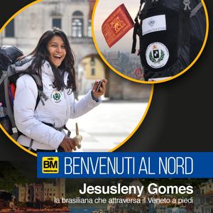 Intervista a Jesusleny Gomes