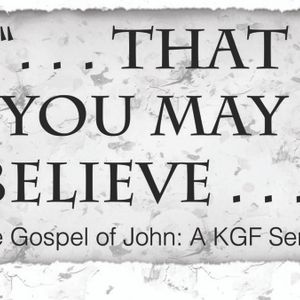 """""""Are You Okay With The Way?"""" Gospel of John Part 22"""