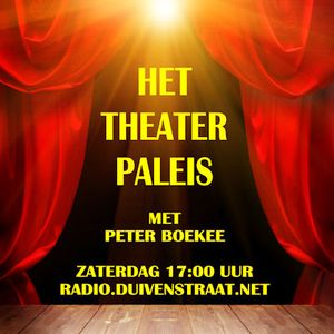 THEATER PALEIS 2018 WEEK 19