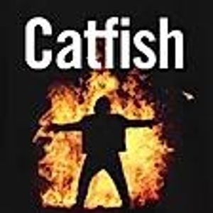Catfish Interview October 2019 at The Stables Theatre Milton Keynes