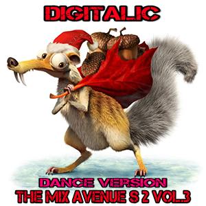 Digitalic - The Mix Avenue S2 Vol3