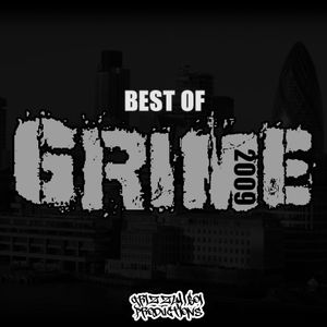 GBP Presents: Best of Grime 2009
