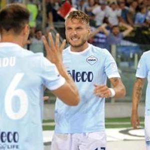 D'Amico su Lazio-Milan