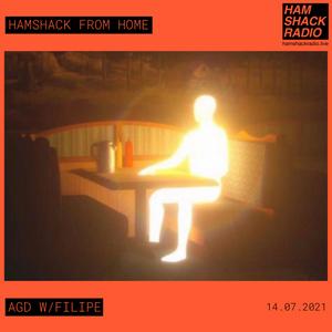 AGD w/Filipe 14.07.2021 - Hamshack From Home